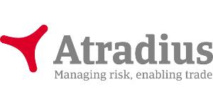 Logo Groupe Atradius